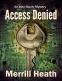 Access Denied - ebook cover