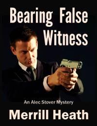 Bearing False Witness Cover 2